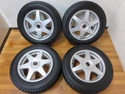 Комплект зимних колес FEID (#153). 6.0x15 5x100.00, 5x114.30 ET45 ЦО 73,0мм.