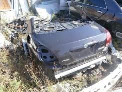Задняя часть автомобиля. Toyota Verossa, 110