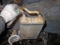 Радиатор отопителя. Toyota Vista, SV40 Двигатель 3SFE