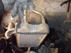 Радиатор отопителя. Toyota Corolla, AE100