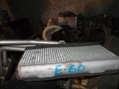 Радиатор отопителя. BMW 5-Series, E60