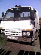 Nissan Atlas. Продаётся хороший грузовик, 2 700 куб. см., 1 500 кг.