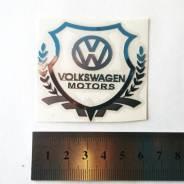 Наклейка. Volkswagen