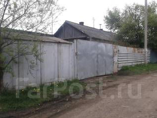 Продажа дома с участком. ВОСТОЧНАЯ 14, р-н ХАБАРОВСКИЙ, площадь дома 75 кв.м., отопление твердотопливное, от частного лица (собственник)