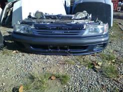 Ноускат. Toyota Carina, 211