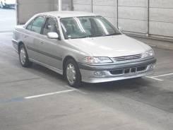Toyota Carina. AT210, 4A