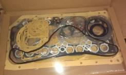 Ремкомплект двигателя. Mitsubishi Canter Двигатели: 4D34, 4D34T. Под заказ