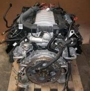 Двигатель контрактный BMW 745 i, Li    7 (E65, E66)   N62B44A.
