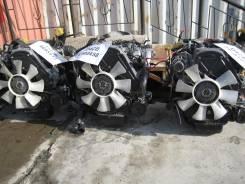 Двигатель D4CB KIA Sorento / Hyundai Starex 145л. с.