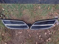 Решетка радиатора. Nissan Tino, HV10, V10