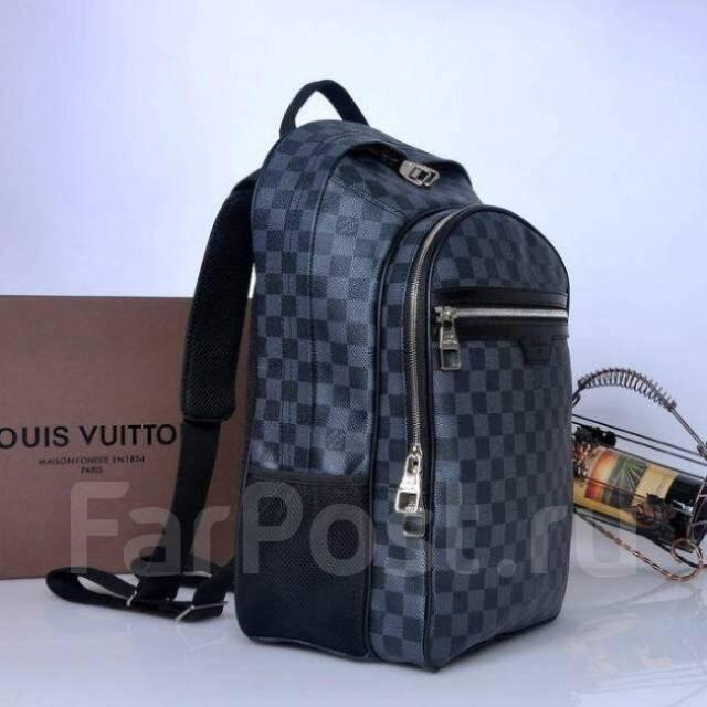 Луи витон рюкзаки в москве заказать гулливер рюкзак лаковый