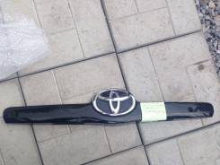Накладка багажника. Toyota Camry, ACV40, GSV40