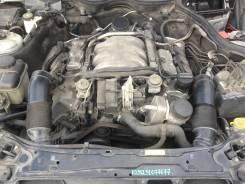 Двигатель Mercedes-Benz M112.912