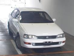 Брызговики. Toyota Corona, ST190 Toyota Caldina, ST190 Двигатель 4SFE
