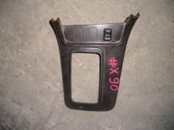 Консоль центральная. Toyota Chaser, GX90