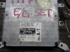 Коробка для блока efi. Toyota Dyna, XZU307 Двигатель S05C