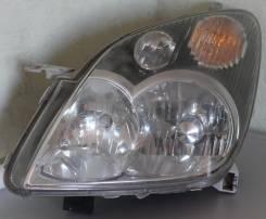 Фара. Toyota Corolla Spacio, NZE121 Двигатели: 1NZFE, 1NZ