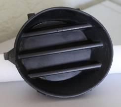 Заглушка бампера. Toyota Corolla Spacio, NZE121 Двигатели: 1NZFE, 1NZ