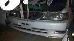 Ноускат. Toyota Cresta, GX100 Двигатель 1GFE