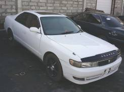Toyota Chaser. JZX90, 1JZ