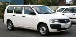 Toyota Probox. NCP55V, 1NZ