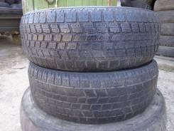 Bridgestone Blizzak WS-50. Зимние, без шипов, износ: 60%, 2 шт