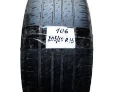 Michelin Energy MXV4 Plus. Всесезонные, 2010 год, износ: 70%, 1 шт