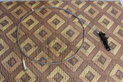 Тросик лючка топливного бака. Nissan Bluebird Sylphy, QG10