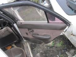 Обшивка двери. Toyota Carina, AT170 Двигатель 5AF