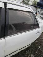 Форточка двери. Toyota Carina, AT170 Двигатель 5AF