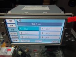 Отличная японская магнитола NSDN-W59