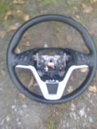 Руль. Honda CR-V, RE4