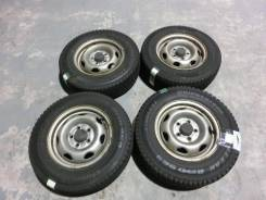 Steel Wheels. 5.5x14, 5x114.30