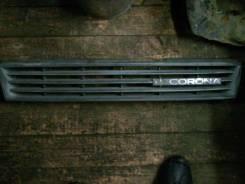 Решетка радиатора. Toyota Corona, CT170