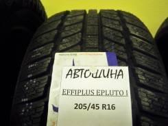Effiplus Epluto I. Зимние, без шипов, 2014 год, без износа, 1 шт. Под заказ