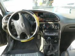 Панель приборов. Ford Mondeo