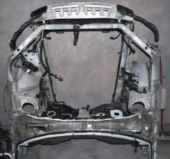 Рамка радиатора. Subaru Legacy Wagon, BP5, BL, BP Subaru Legacy, BP, BP5, BL Двигатель EJ20