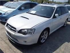 Крыша. Subaru Legacy Wagon, BP5 Subaru Legacy, BP5 Двигатель EJ20