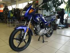 Yamaha YBR 125. 125 куб. см., исправен, птс, без пробега. Под заказ