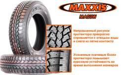 Maxxis MA-SLW. Зимние, шипованные, 2015 год, без износа, 1 шт. Под заказ