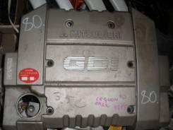 Крышка двигателя. Mitsubishi Legnum, EA1W, EC1W Mitsubishi Galant, EA1A, EC1A Mitsubishi RVR, N71W, N61W Mitsubishi Aspire, EA1A, EC1A Двигатель 4G93