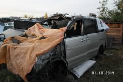 Toyota Noah. 40, 3S