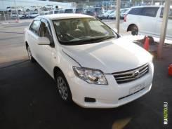 Блок управления airbag. Toyota Corolla Axio, ZRE144