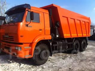 Камаз 6520. , Самосвал 2017 г. в кредит, 9 000 куб. см., 20 000 кг.