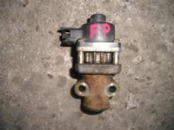 Клапан egr. Mazda Premacy Двигатели: FPDE, FP
