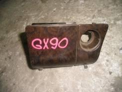 Пепельница. Toyota Chaser, GX90