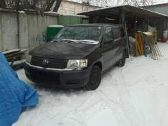 Мост. Toyota Succeed, NCP59G Двигатель 1NZFE