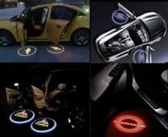 Подсветка. Suzuki Chevrolet Cruize