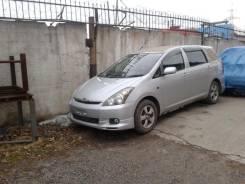 Блок управления airbag. Toyota Wish, ZNE10 Двигатель 1ZZFE