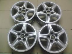 "Toyota. 6.5x16"", 5x114.30, ET35, ЦО 60,1мм."
